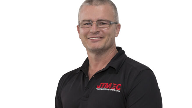 JTMEC welcomes back Scott Bell in new role as General Manager
