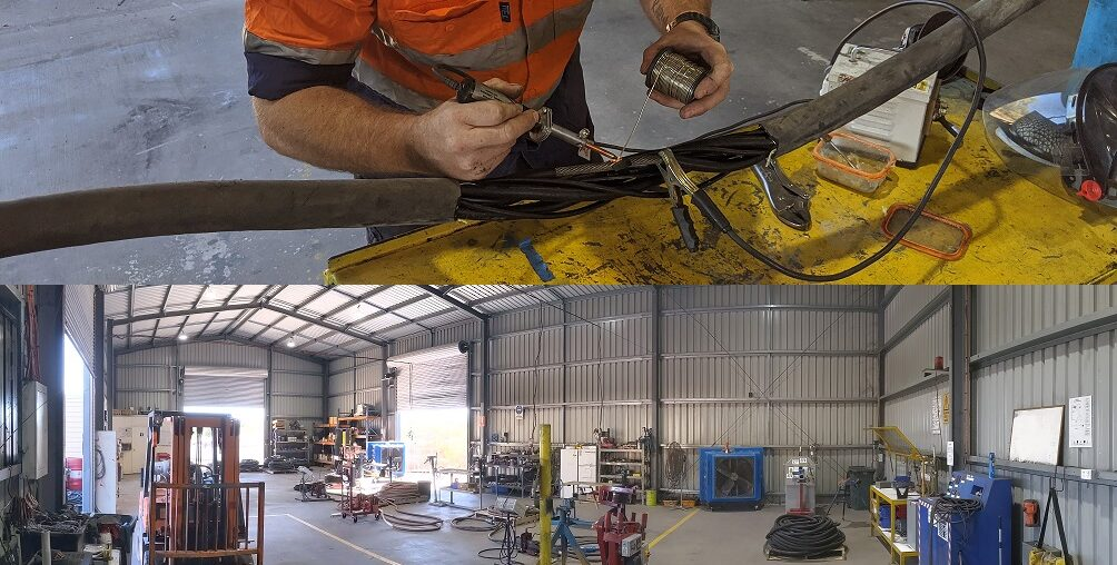 FEATURED BUSINESS PROFILE - MT ISA CABLE SUPPLY AND REPAIR