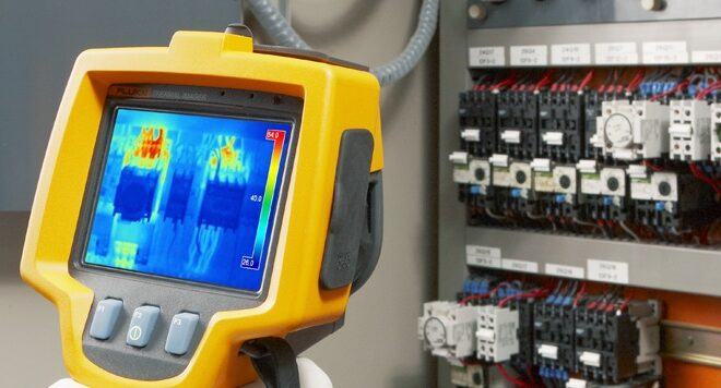 FEATURED BUSINESS PROFILE - Thermal Imaging Services