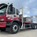 FEATURED BUSINESS PROFILE - TRANSPORT